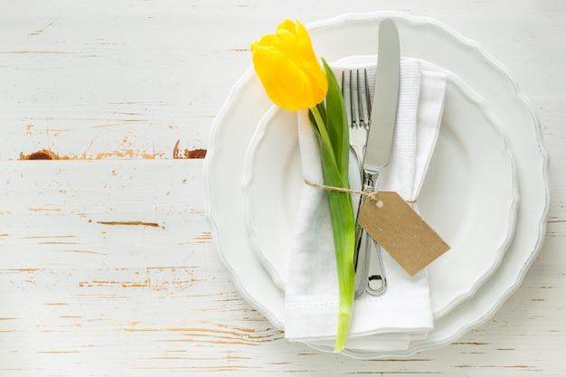 Ostern tabelleneinstellung
