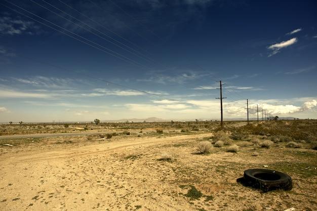 Outback kalifornien usa