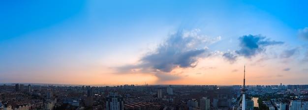 Outdoor himmel sonnenuntergang wolkenlandschaft