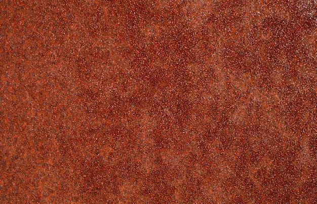 Oxid-stahl-textur