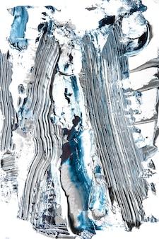 Ozean. creme strukturierte malerei auf nahtlosem hintergrund, abstrakte kunstwerke. hintergrundbild für gerät, exemplar für werbung. das kunstprodukt des künstlers, zweifarbig. inspiration, kreative beschäftigung.