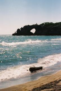 Ozeane auge