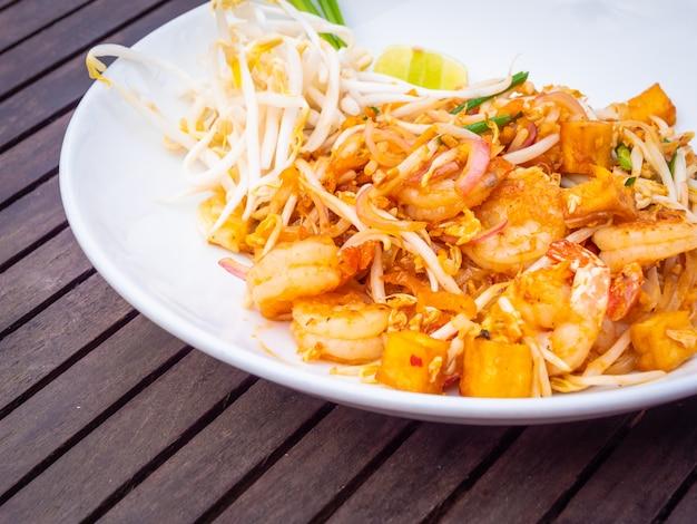 Pad thai nudeln