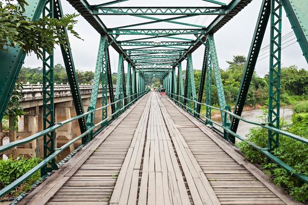 Pai-gedenkbrücke