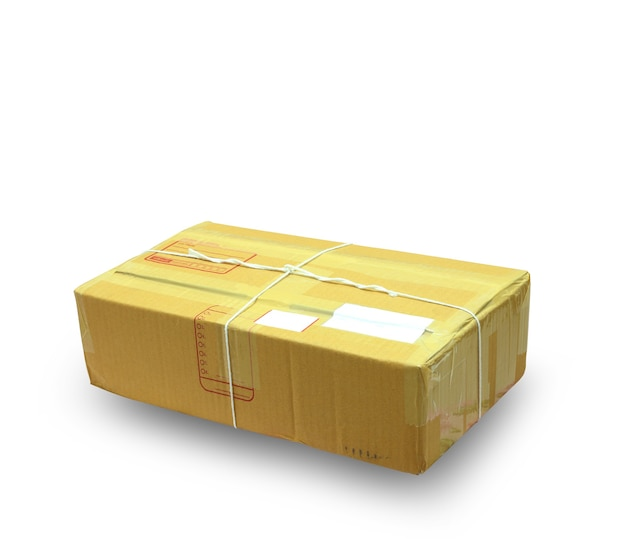 Paketkasten