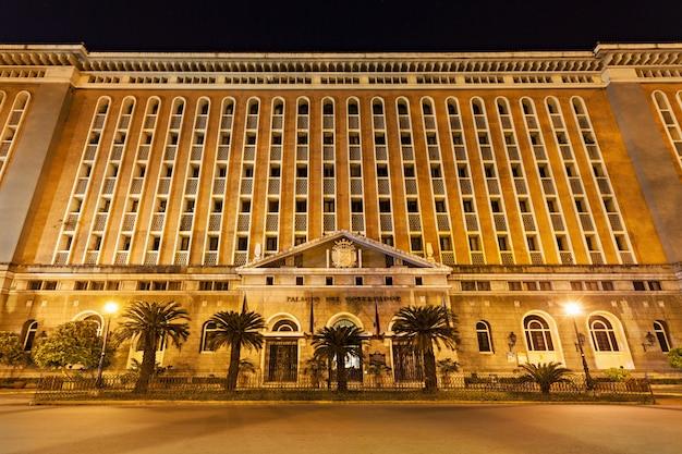 Palacio del gobernador