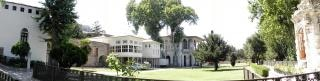 Palast des sultans des osmanischen empi, reich