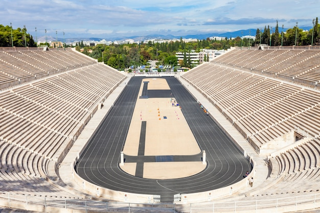 Panathenaisches stadion