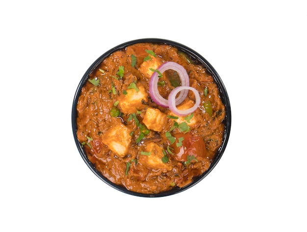 Paneer curry