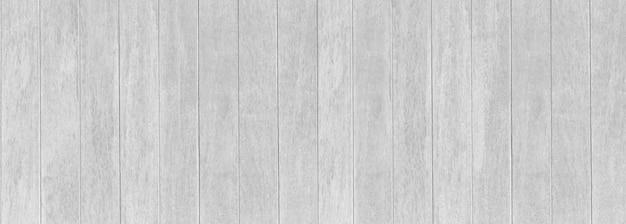 Panorama weißer holz textur hintergrund, wände des innenraums für design natur kulisse.