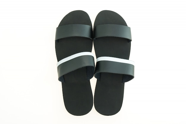 Pantoffel sandale objekte sohle sandalen