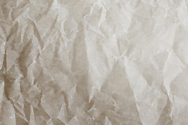 Papierhintergrund zusammengekratzt