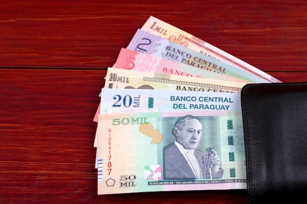 Paraguayisches geld