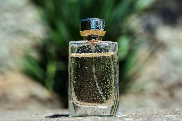 Parfüm in der natur