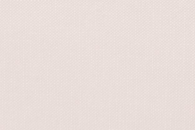 Pastellbeige prägung texturierter textilhintergrund
