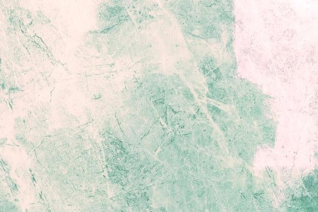 Pastellfarbe auf einem wandhintergrund