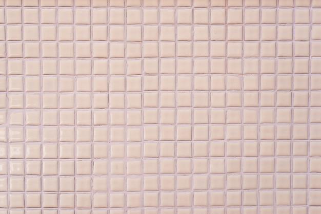 Pastellfarbe der fliesenbeschaffenheitsquadrat-weinlese