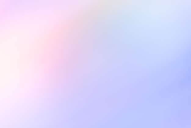 Pastellfarben hintergrund zu verwischen