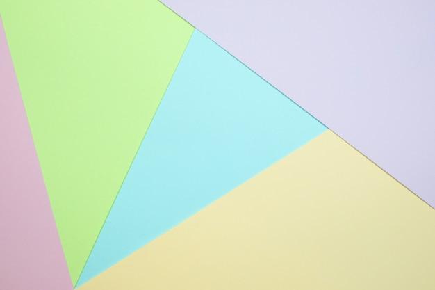 Pastellfarbenpapier-hintergrundbeschaffenheit