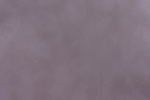 Pastelllavendel strukturierter glattlederoberflächenhintergrund, kleine körnung