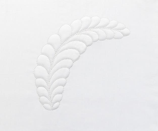Patchwork quilt, grundmuster