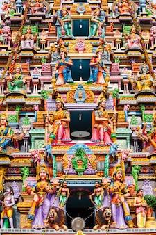 Pathirakali amman tempel, trincomalee