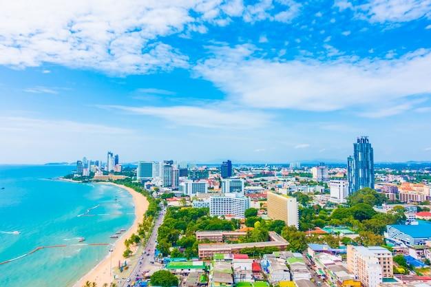 Pattaya city