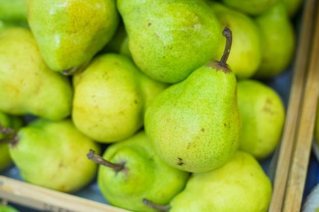 Pear hintergrund
