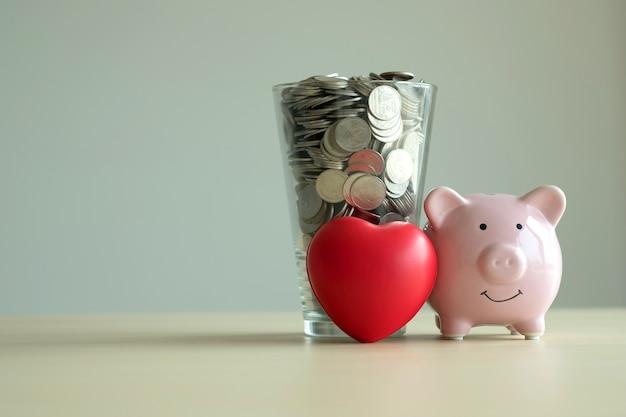 Pensionsplan und rente für spar-rentenversicherungen