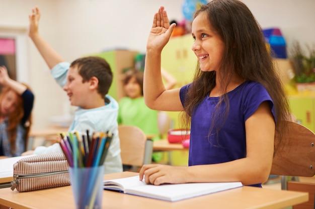 Perfekt für den unterricht vorbereiten