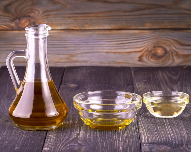 Pflanzenöl kochen