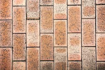 Pflaster aus Stein