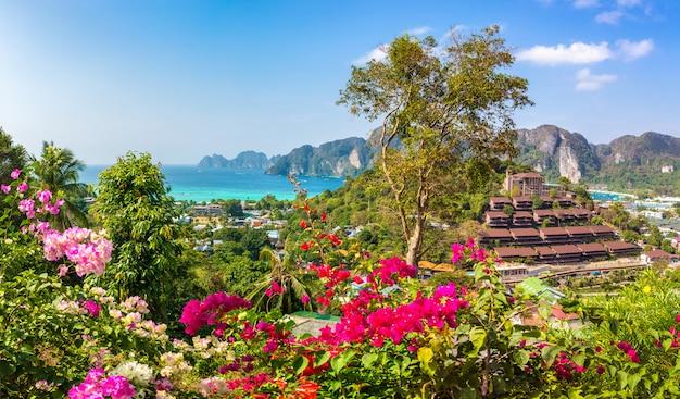 Phi phi don insel, thailand