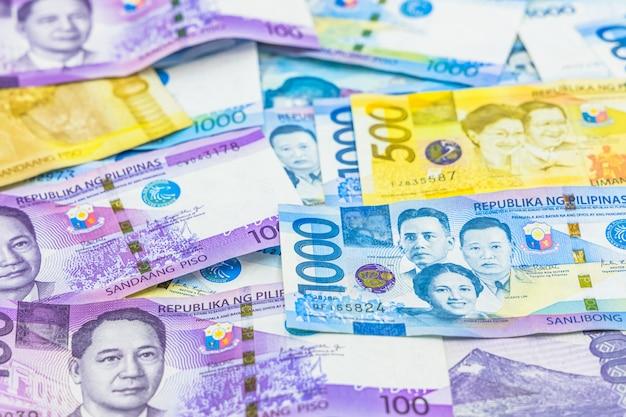 Philippinische geldwährung