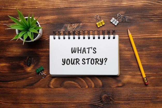 Philosophische frage, was ist ihr story-konzept