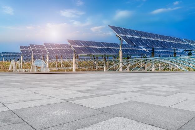 Photovoltaikmodule für erneuerbare energien