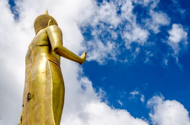 Phra buddha mongkhon maharaj. thailand.