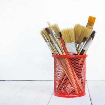 Pinsel zum zeichnen
