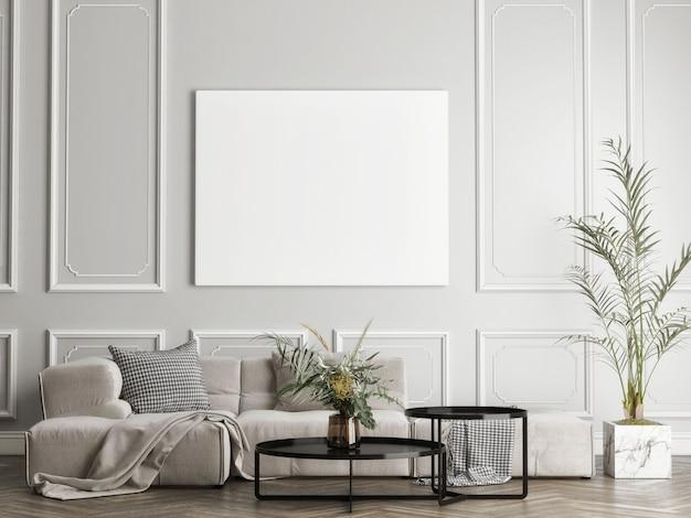 Plakat im wohnzimmer home design
