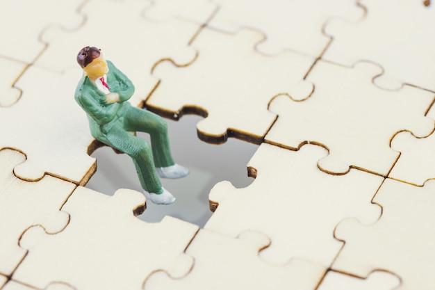 Planen sie führende strategie des erfolgreichen geschäftsleiter- und teamwork-konzeptes. mit textfreiraum