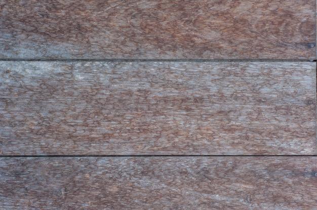 Plank wood wall für text und hintergrund