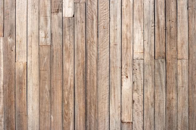 Plankenwand-beschaffenheitshintergrund browns hölzerner