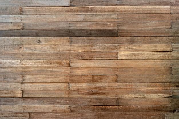 Plankenwand-beschaffenheitshintergrund browns (naturholzmuster) für design.