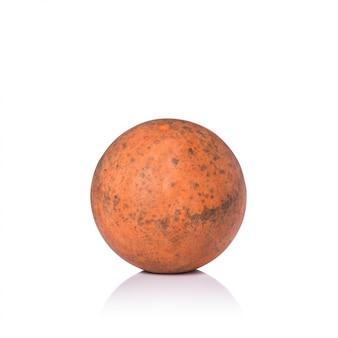 Plastikball für verschiedene spiele