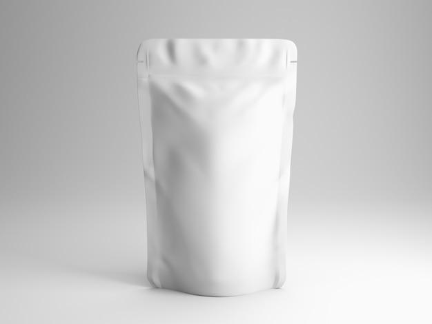 Plastikbeutelmodell