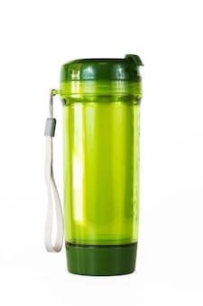 Plastiktrinkflasche reise