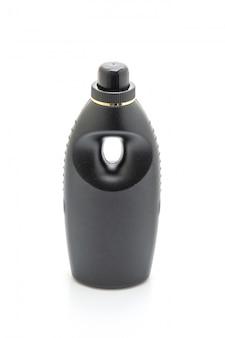 Plastikwaschmittelflaschen