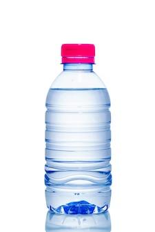 Plastikwasserflaschen