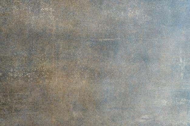 Polierte konkrete beschaffenheit des schmutzes im freien und nahtloser hintergrund
