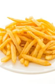 Pommes frittes